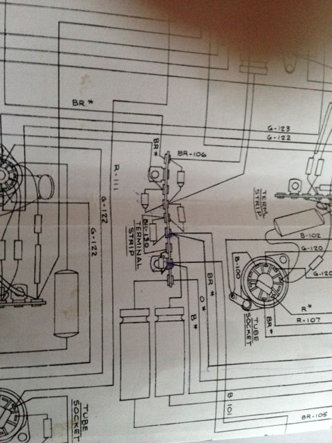 new member, first problems?, Schematic